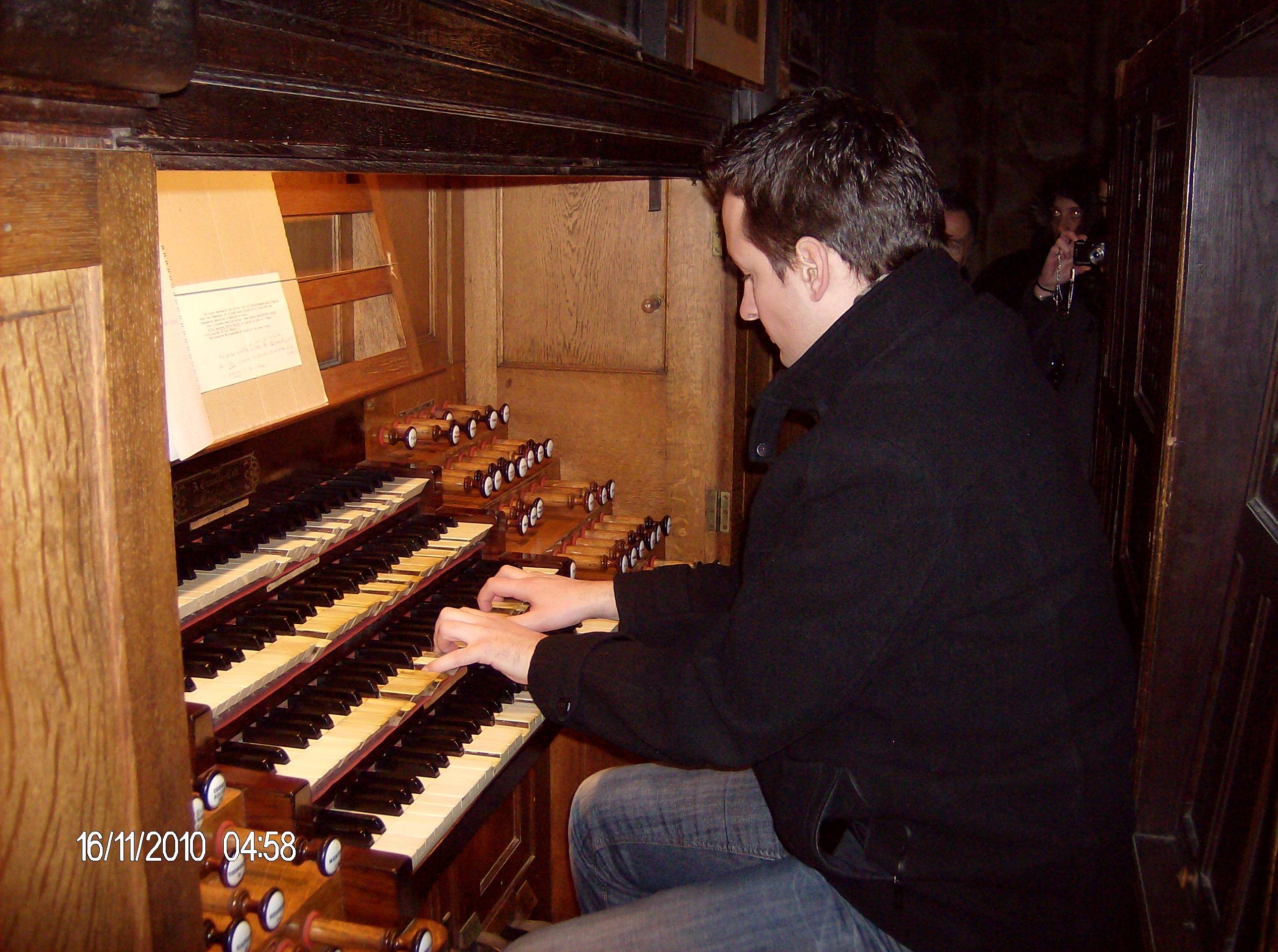 Abbatiale Saint Ouen - Rouen